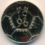 Великобритания, 2 фунта (1996 г.)