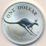 Австралия, 1 доллар (1994 г.)