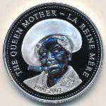 Канада, 1 доллар (2002 г.)