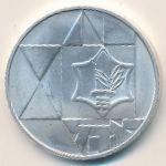 Израиль, 1 шекель (1983 г.)