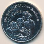Острова Питкэрн, 1 доллар (2006 г.)