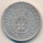 Португальская Индия, 1 рупия (1903 г.)