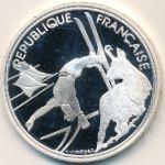 Франция, 100 франков (1990 г.)