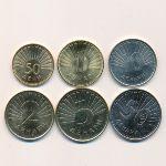 Македония, Набор монет