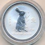 Австралия, 50 центов (1999 г.)