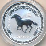 Австралия, 50 центов (2002 г.)