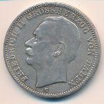 Баден, 3 марки (1910 г.)