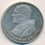 Польша, 1000 злотых (1982–1983 г.)