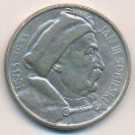 Польша, 10 злотых (1933 г.)