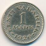 Эстония, 1 марка (1926 г.)