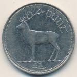 Ирландия, 1 фунт (1990–2000 г.)