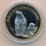 Швейцария, 10 франков (2010 г.)