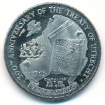 Гибралтар, 3 фунта (2013 г.)