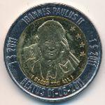 Микронезия, 1 доллар (2011 г.)