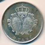 Мальтийский орден, 9 тари (1972 г.)