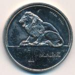 Намибия, 1 марка (1990 г.)