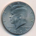 США, 1/2 доллара (1994 г.)