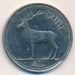 Ирландия, 1 фунт (2000 г.)