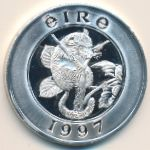 Ирландия, 25 евро (1997 г.)