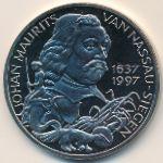 Нидерланды, 10 экю (1997 г.)