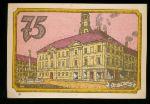 Нотгельды Германии, 75 пфенигов