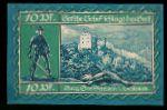 Нотгельды Германии, 10 пфенигов