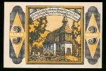 Нотгельды Германии, 3 марки