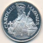 Андорра, 50 динер (1960 г.)