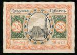 Линденберг-им-Алльгой., 20 марок (1918 г.)