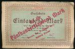 Пассау., 500000 марок (1923 г.)