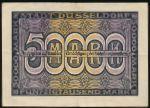 Дюссельдорф., 50000 марок (1923 г.)