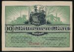 Лейпциг., 10000000 марок