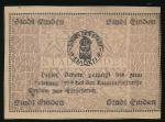 Эмден., 5 марок (1919 г.)