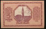 Киль., 5 марок (1918 г.)