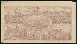 Берлин., 10000000000 марок (1924 г.)