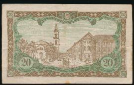 Карлсруэ., 10000000000 марок (1923 г.)