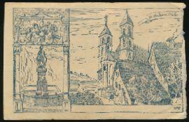 Кенцинген., 10000000000 марок (1923 г.)