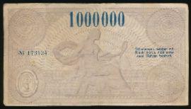 Циттау., 1000000 марок (1923 г.)