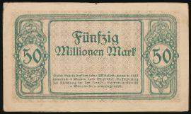 Висбаден., 50000000 марок (1923 г.)