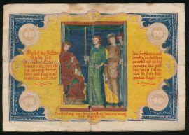 Зост., 10 марок (1922 г.)