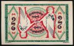 Билефельд., 2 марки (1918 г.)