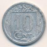 Руайян., 10 сентим (1922 г.)