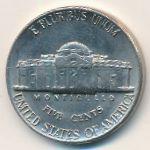 США, 5 центов (1983 г.)