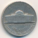 США, 5 центов (1964 г.)