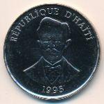 Гаити, 50 сентим (1995 г.)