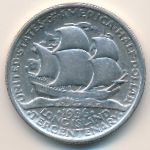 США, 1/2 доллара (1936 г.)