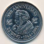 Канада, 1 сувенирный доллар (1994 г.)