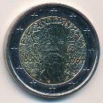 Финляндия, 2 евро (2013 г.)