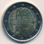 Финляндия, 2 евро (2012 г.)
