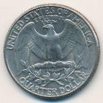 США, 1/4 доллара (1979–1994 г.)